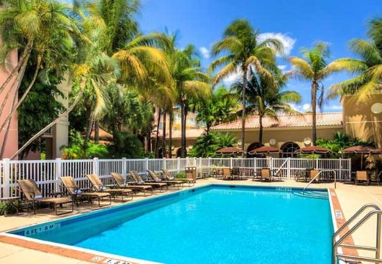 Photo of Courtyard by Marriott Fort Lauderdale North/Cypress Creek