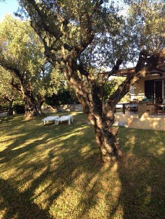 Meso Gerakari, Yunanistan: Cottages
