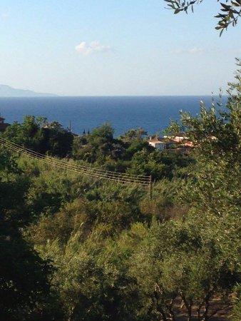 Meso Gerakari, Grecia: Panorama