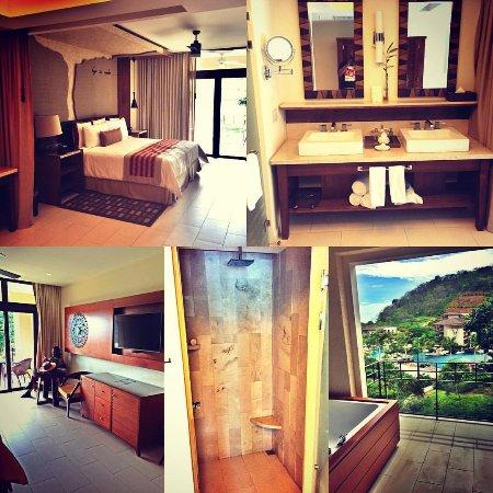 Dreams Las Mareas Costa Rica Junior Suite W Oceanview
