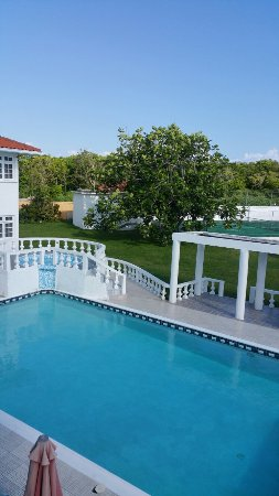 Mammee Bay, Jamaica: Beautiful Villa! Clean and kept!