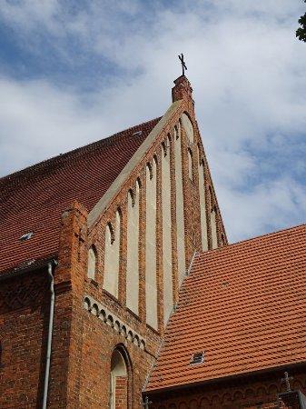 Röbel, St.Nikolai Kirche
