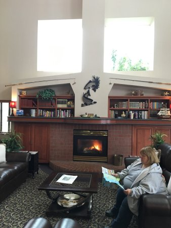 Garibaldi House Inn & Suites: photo0.jpg
