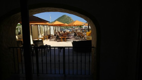 Tesoro Los Cabos: 20151014_142316_large.jpg