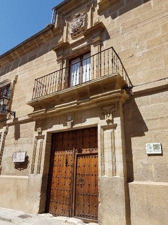 Casa-Palacio Conde de Garcinarro