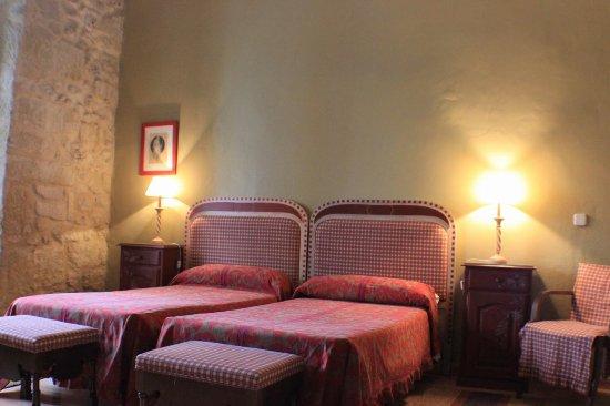 Huete, Испания: Doble dos camas
