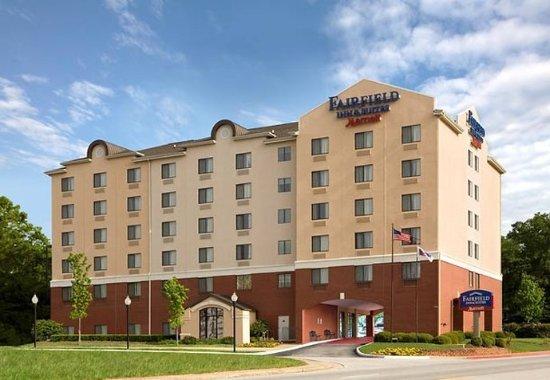 Photo of Fairfield Inn & Suites Atlanta Airport North East Point