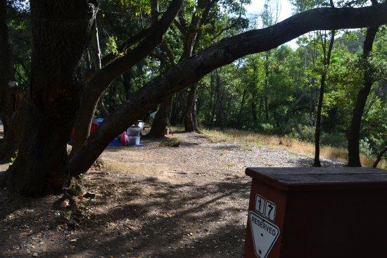China Camp State Park Campground Reviews San Rafael Ca