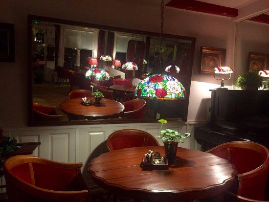 Amsterdam House Hotel: photo1.jpg