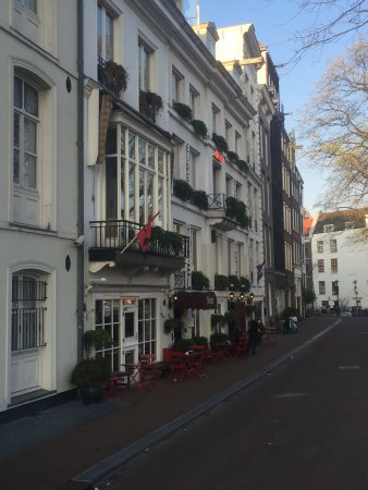 Amsterdam House Hotel: photo2.jpg