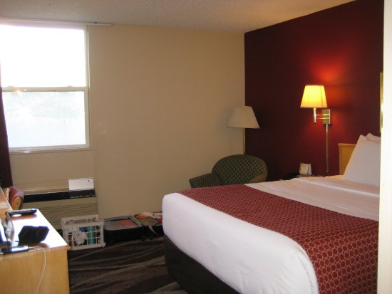 Days Inn Gillette Foto