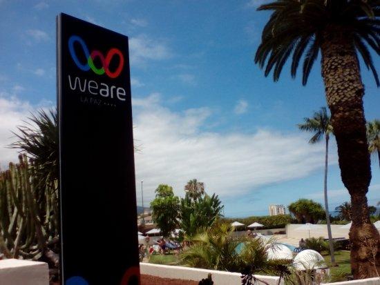 WeAre - La Paz