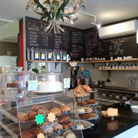 Miss Lily's Cafe : Baked Goodies