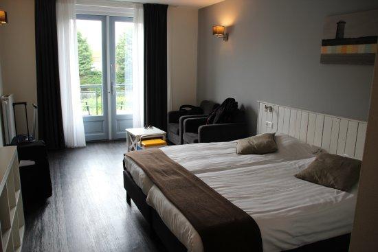Domburg Sterne Hotel