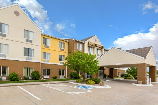 Photo of Quality Inn Kearney