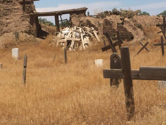 Taos Pueblo 사진