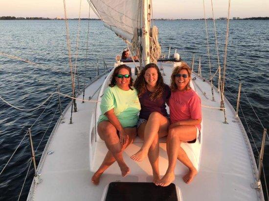 Back Bay Sailing Adventures