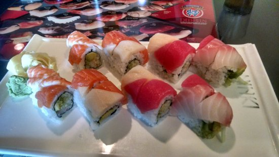 Sakura Blue Japanese Restaurant Louisville East