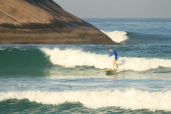 Rio Surf n Stay - Day Classes