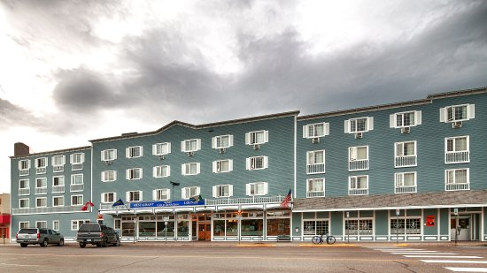 Photo of Best Western Gold Rush Inn Whitehorse