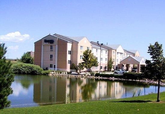Photo of Fairfield Inn Colorado Springs South