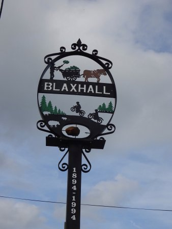 Blaxhall, UK: photo3.jpg