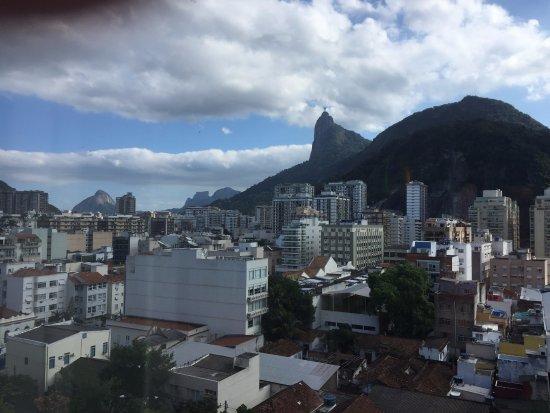 Ibis budget RJ Praia de Botafogo