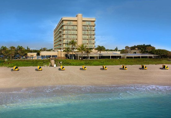 Photo of Hilton Singer Island Oceanfront/Palm Beaches