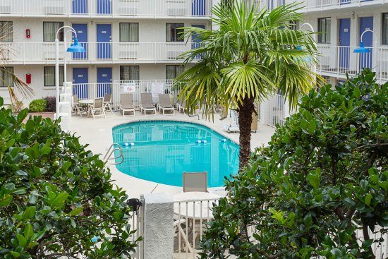 MAGNUSON HOTEL BATON ROUGE EAST - UPDATED 2018 Motel Reviews & Price ...