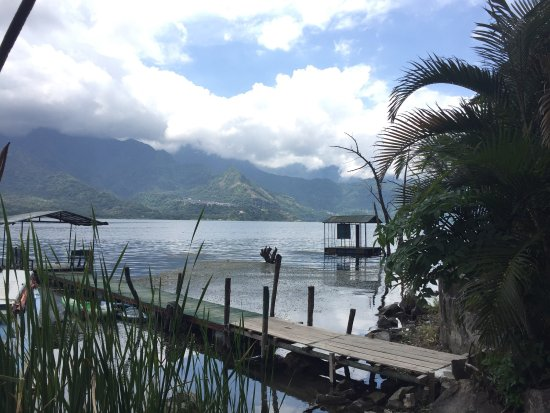 Eco Hotel Uxlabil Atitlán: photo0.jpg