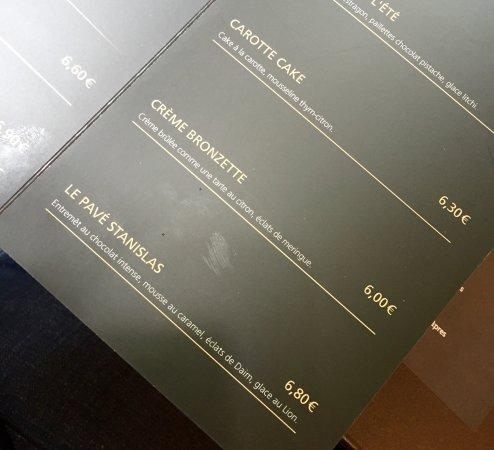 """L'Arrosoir : J'adore ... """"Crème bronzette"""", déjà le nom !"""