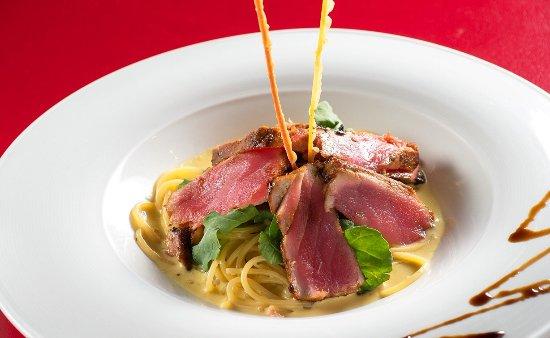 home sushi and italian lounge italiano fina comida italiana
