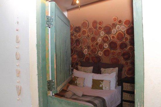 Ukholo Lodge: Cottage