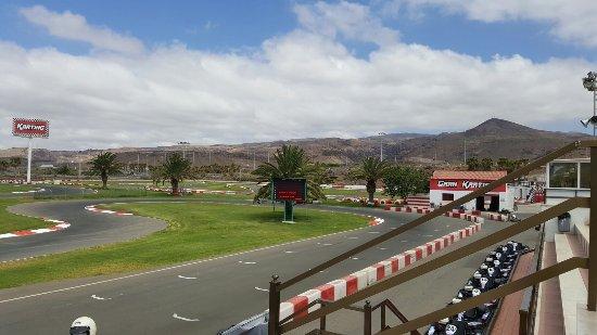 Gran Karting Club Gran Canaria: 20160613_123228_large.jpg