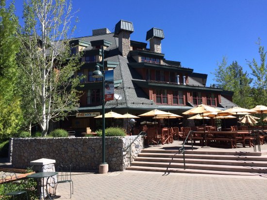 Marriott's Timber Lodge
