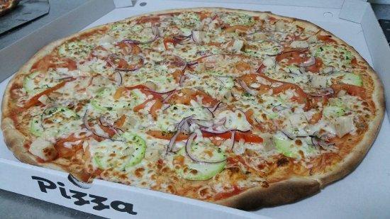 imagen Express Vip Pizzas en Camas