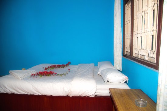 Hotel Kathmandu Garden Pvt.Ltd: Deluxe Double  Room