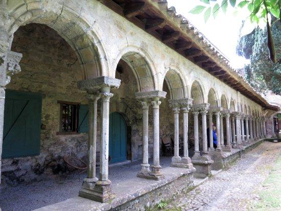 Foto de Saint-Martin-le-Vieil