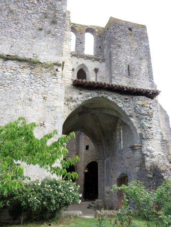 Saint-Martin-le-Vieil Foto