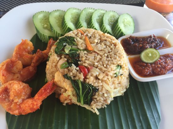 Resort dining - This photo of Paneeda View Beach Hotel, Bali is courtesy of TripAdvisor