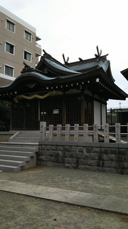 Kodai Inari Shrine