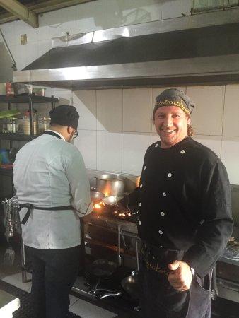Tepatitlan de Morelos, México: La Mangiatoia