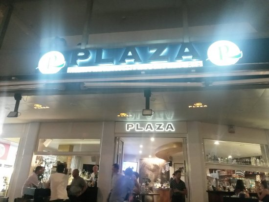 Bar Gelateria Plaza