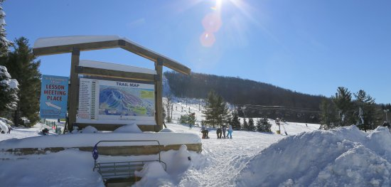 Carroll Valley, PA: Winter at Liberty Mountain Resort