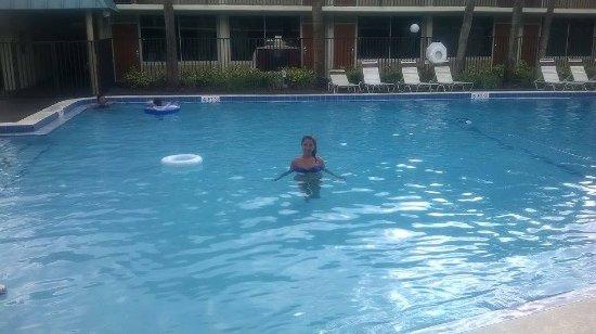 Ramada Inn Kissimmee