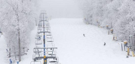 Carroll Valley, Pensilvania: Winter at Liberty Mountain Resort