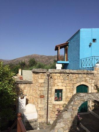 Arolithos Traditional Cretan Village照片