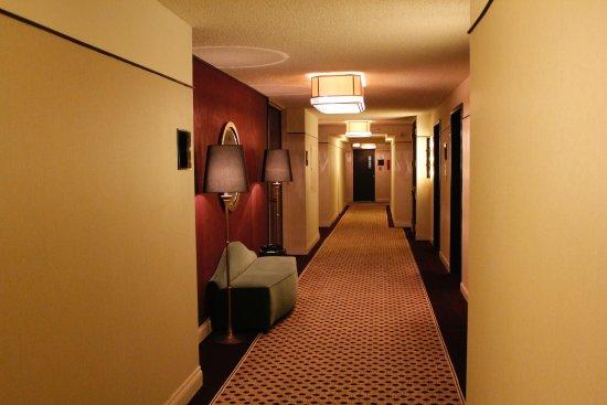 Foto De Hotel Omni Mont Royal Montreal Large Corner Room