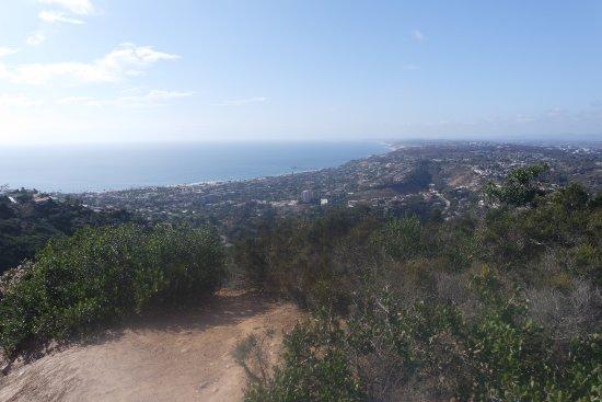 Mount Soledad Vista Point