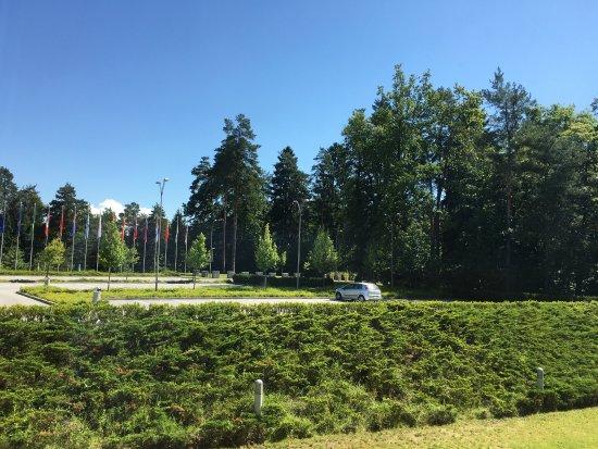 Four Points by Sheraton Ljubljana Mons: photo1.jpg
